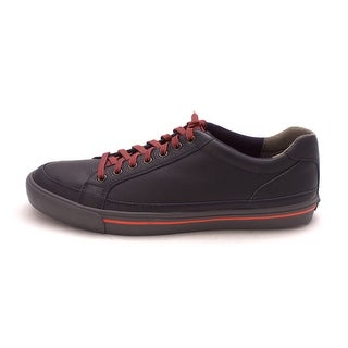 Cole Haan Mens C21905 Low Top Lace Up Fashion Sneakers - 8.5