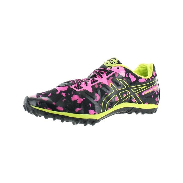 Asics Womens Cross Freak 2 Running Shoes Lightweight Cross-Country