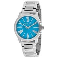 Michael Kors Women 's Hartman - MK3519 Watch
