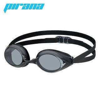 VIEW Swimming Gear V-220 Pirana Masters Racing Goggles (3 options available)