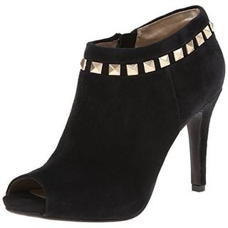 Bandolino Women's Evangeline Suede Boot