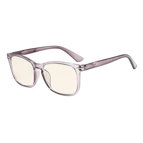 Eyekepper Blue Light Filter Computer Glasses for Women