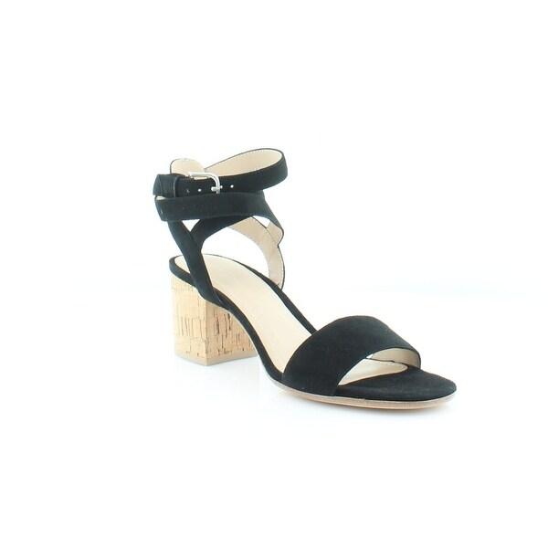 Pour La Victoire Amana Women's Sandals Black - 6