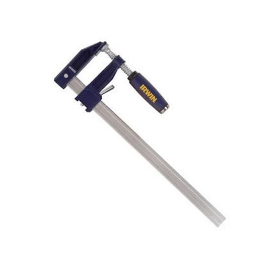 "Irwin 223118 Clutch Lock Bar Clamp, 18"""