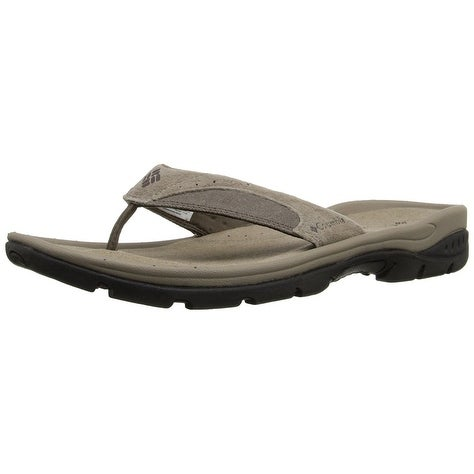 f3ca5b2fb14 Shop Columbia Men s Tango Thong II Athletic Sandal - 7 - Free Shipping On  Orders Over  45 - Overstock - 20373068