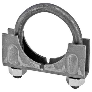 "Victor 22-5-00824-8 Muffler Saddle Clamp, 1-1/2""x5/16"""