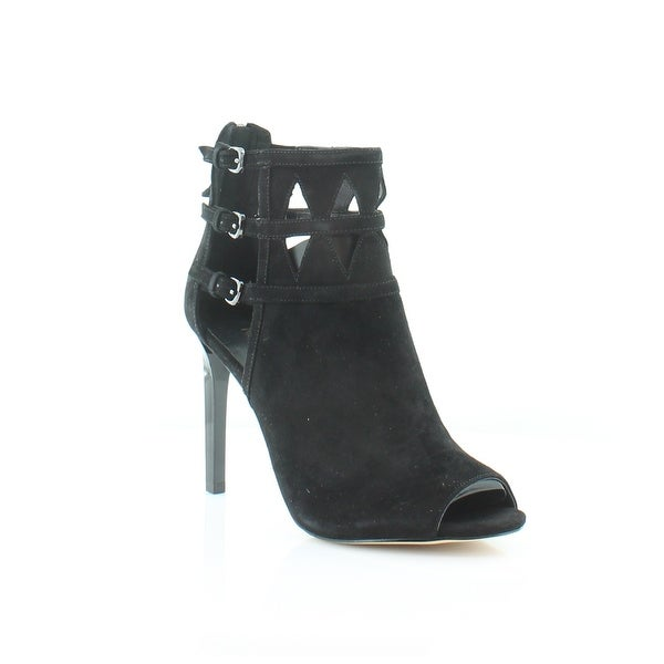 Nine West Laulani Women's Heels Black
