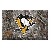 NHL Pittsburgh Penguins Shoe Scraper Door Mat