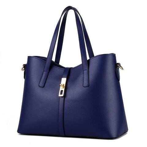 New Simple Shoulder Messenger Bag