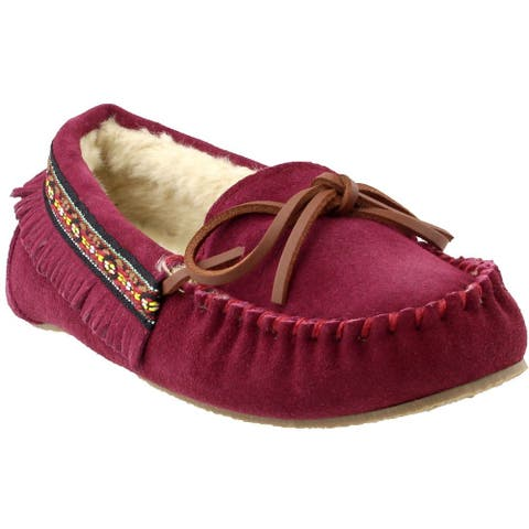 Lugz Womens Ohm Casual Slippers Shoes