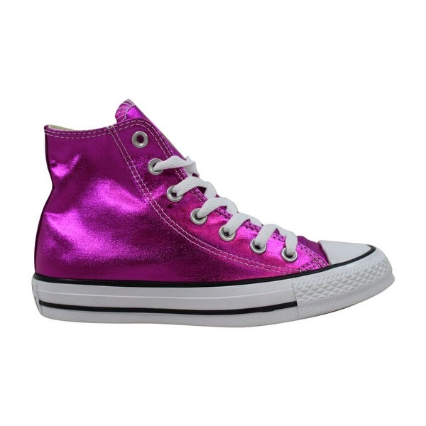 Basket Converse Chuck Taylor All Star II High Magenta Glow