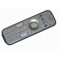 OEM Philips Remote Control Originally Supplied With: 26PF894637, 26PF99, 26PF9946/37, 26PF994637, 26PF9966, 26PF9966/37