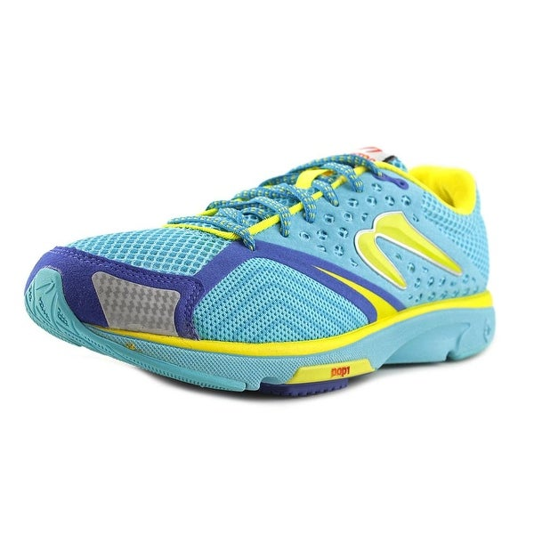 Newton Distance III Women  Round Toe Synthetic  Running Shoe