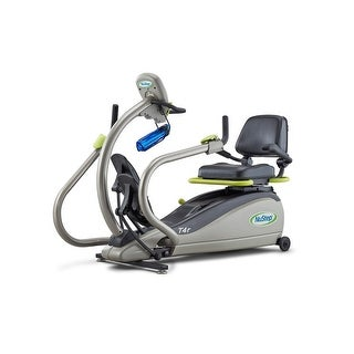 NuStep T4r Seated Elliptical Recumbent Cross Trainer