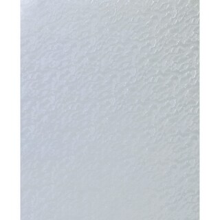 Brewster T346-0012 Moire Twin Pack 19-1/4 Square Foot Abstract Peel and Stick Vi - Transparent - N/A