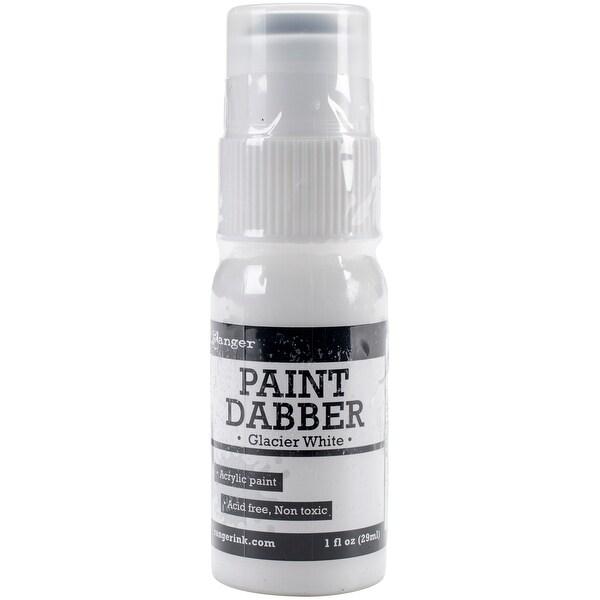 Paint Dabbers 1oz-Glacier White