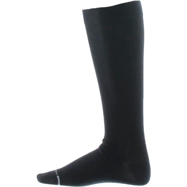 Dr. Motion Mens Compression Socks Knee Hi Support - 10-13