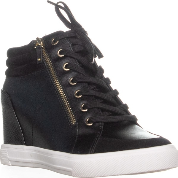 b167b1262838 Shop Aldo Kaia Hidden Wedge Fashion Sneakers