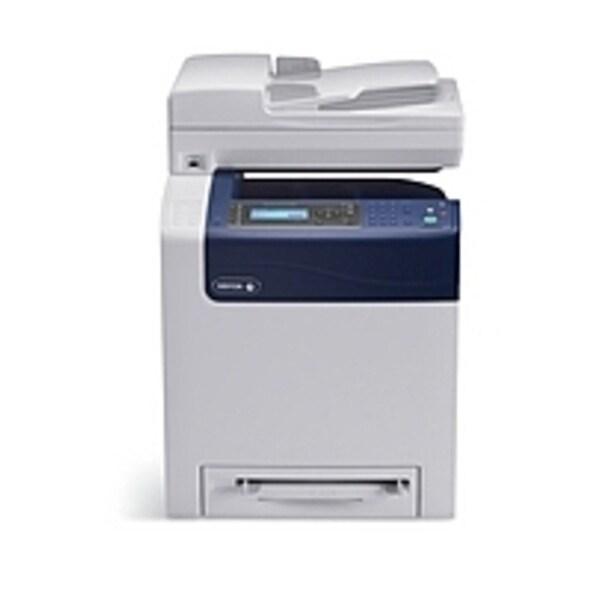 Xerox WorkCentre 6505/N Multifunction Laser Printer - 24 ppm - (Refurbished)