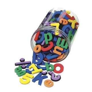 Wonder Foam Magnetic Letters and Numbers, Set of 130