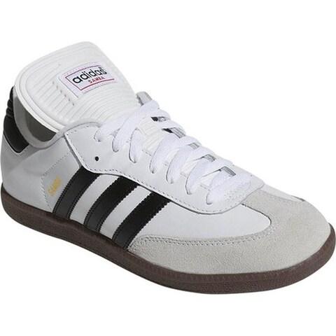 adidas Men's Samba Classic Running White/Black/Running White