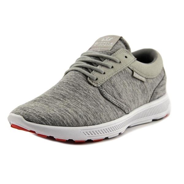 Supra Hammer Run Women Grey-White Running Shoes