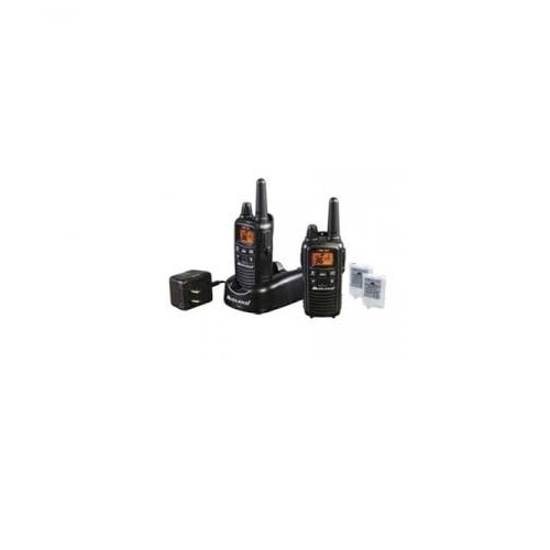 Midland Radio Corporation - Lxt600vp3 - Lxt600vp3 2Way Radios 36Ch Blk