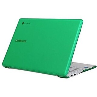 11.6 in. Mcover Hard Shell Case for Samsung Chromebook 2 XE500C12