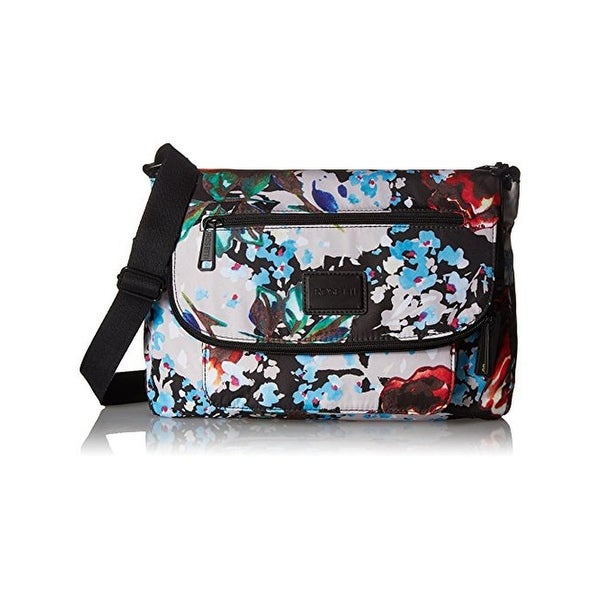 Rosetti Womens Cool And Collected Crossbody Handbag Flap