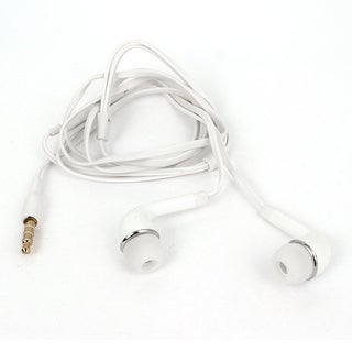 Stereo Music in Ear Headphone Earphone Earbud for Iphone Samsung Android Smartphone Computer