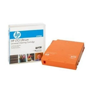Hpe Storage Bto - C7978a - Ultrium Lto Cleaning Cartridge