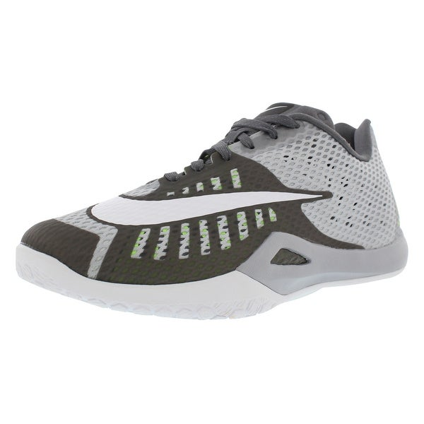 acb07796962 Shop Nike Hyperlive Basketball Men s Shoes - Free Shipping Today ...