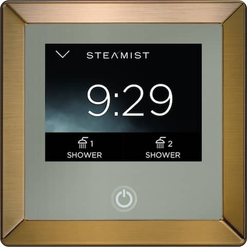 Steamist SH-450 Square Contemporary Style Steam Controller