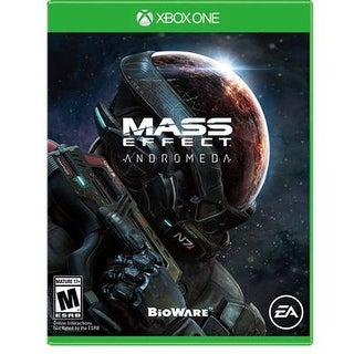 Electronic Arts Mass Effect: Andromeda For Xbox One