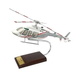 Bell 407 1 by 30 Helicopter