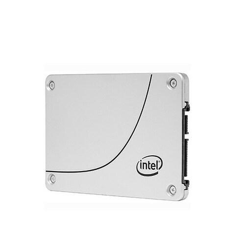Intel Enterprise Ssd - Ssdsc2kb240g701