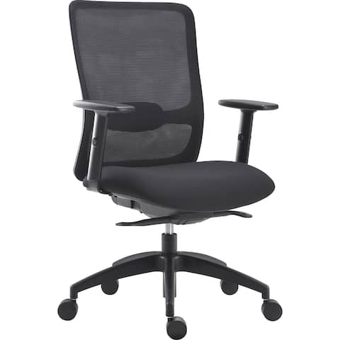 Lorell SOHO Collection High-back Chair