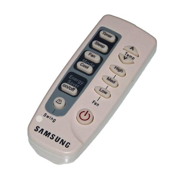 OEM Samsung Remote Control: AW078AA, AW078AA/XAA, AW07FANAB, AW07FANAB/DIS, AW07FANBB, AW07FANBB/DIS