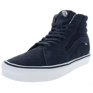 1d4b7934b2 Blue Vans Men s Shoes