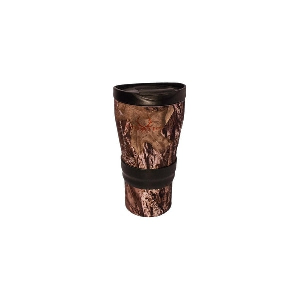 Evolution Design Big Game Travel Mug Big Game Travel Mug 700ml - Mossy Oak