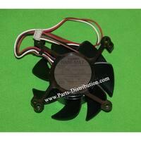 Epson Projector Exhaust Fan: EB-W16, EB-W16SK, EH-TW510, EH-TW550