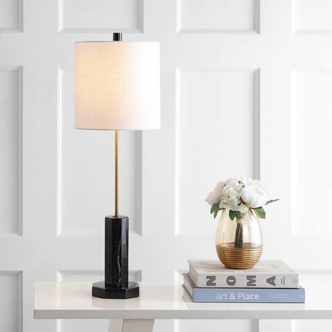 """Safavieh Lighting 31"""" Zackary LED Table Lamp"""
