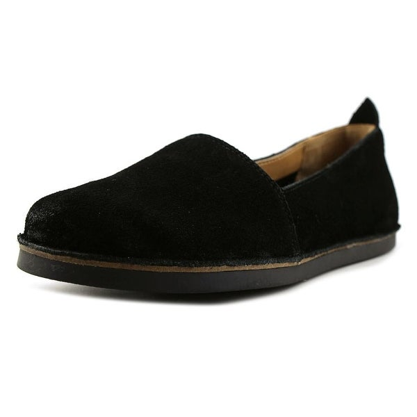 Latigo Twyla Women Round Toe Suede Loafer
