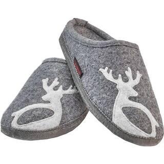 9b6fcc66ca6732 Buy Giesswein Women s Slippers Online at Overstock