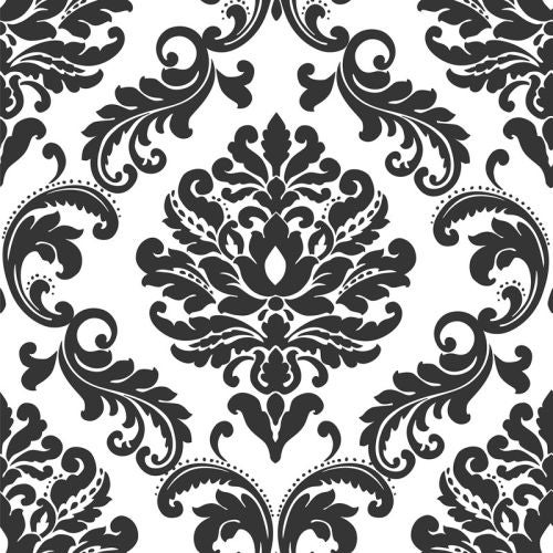 Brewster Ariel Peel and Stick Wallpaper Ariel Wall Pops Wallpaper