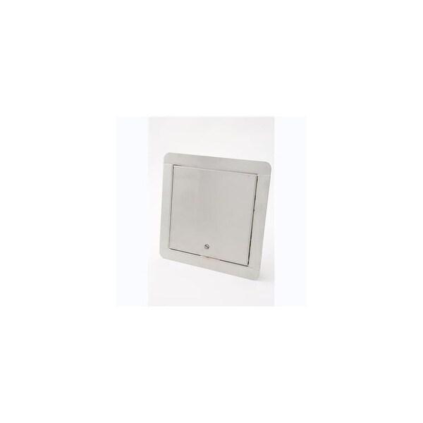 ProFlo PF1818 18 X 18 Metal Universal Access Door - White - N/A