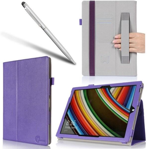Shop I Blason Microsoft Surface Pro 3 Case Leather