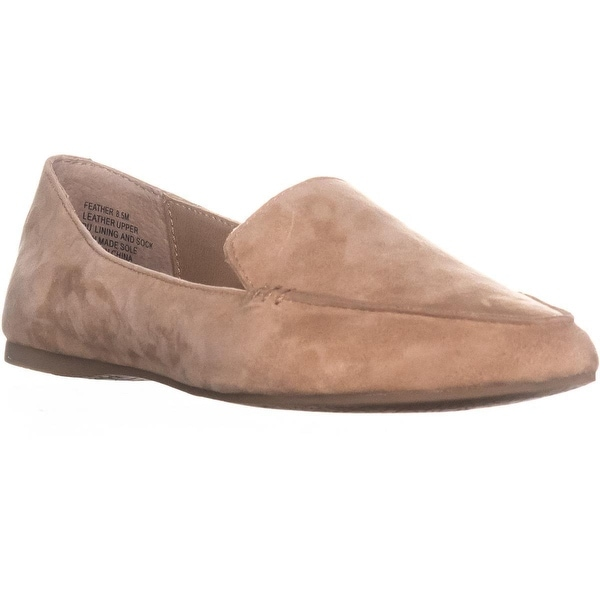 579d7b63bf2 Shop Steve Madden Feather Pointed Toe Loafers