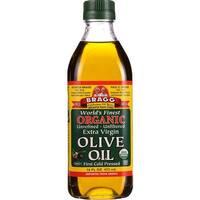 Bragg - Organic Extra Virgin Olive Oil ( 1 - 16 FZ)