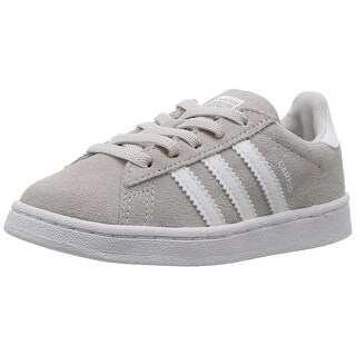 adidas Originals Kids' Campus El I Sneaker - 10 medium us toddler